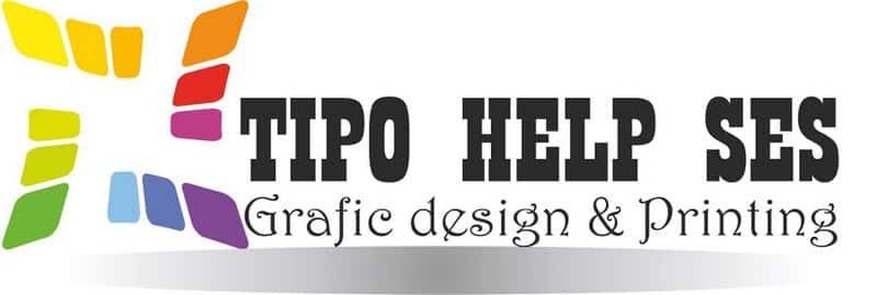 tipo help logo